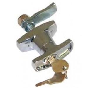 Storage boot lock kit